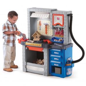 Deluxe Workshop Toy Set