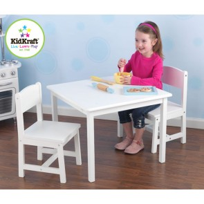 Children Table Chair KidKraft Furniture