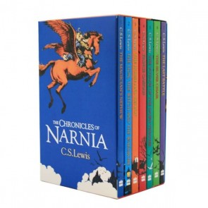 The Chronical of Narnia Book set