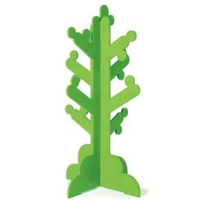 P'kolino Clothes Tree hanger Green