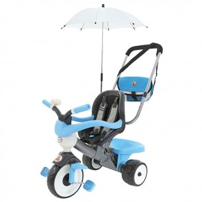 coloma Deluxe Tricycle with Accessories