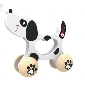 Doggy Toy Classic World