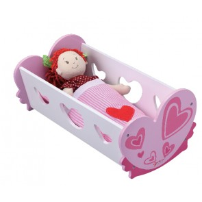 Doll Cradle by Classic World