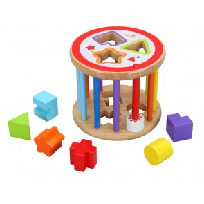 Shape Sorter by Classic World