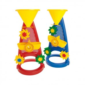 Dantoy Sun Sand and Water Wheel Toy