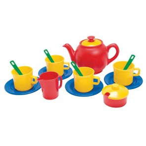 Dantoy Tea Set 15 Pieces