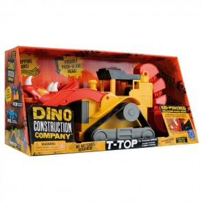 Dino Constructions T-Top Tricerators