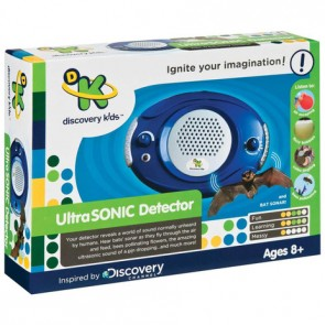 Discovery Kids Ultrasonic Sound Detector