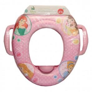 Disney Princess Kids Soft Potty Toilet Seat