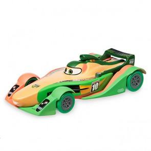 Rip Clutchgoneski Die Cast Car chaser toy