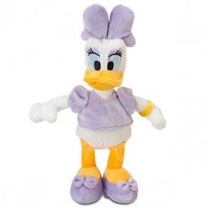 Daisy Duck plush