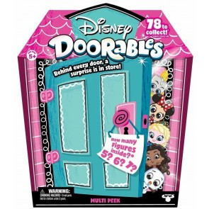Disney Doorables blind box
