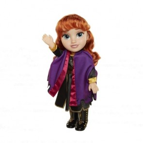 Disney Frozen 2 Anna Adventure Doll