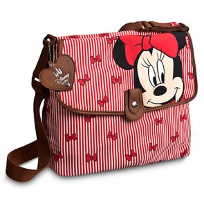 disney minnie baby diaper bag