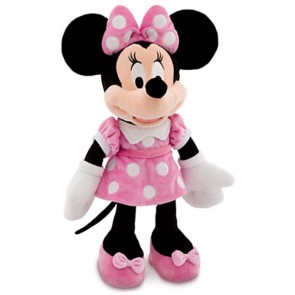 Disney Minnie Plush doll