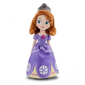 disney princess sofia plush toy