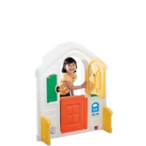 Doorway Playhouse Toy