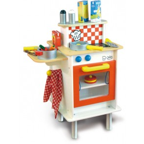 Kitchen Pretend Play toy vilac