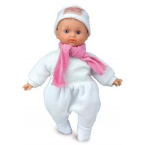Doux Leo Doll Petitcollin
