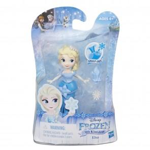 DISNEY FROZEN LITTLE KINGDOM Elsa doll figure