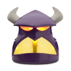 EMPEROR ZURG MASK toy