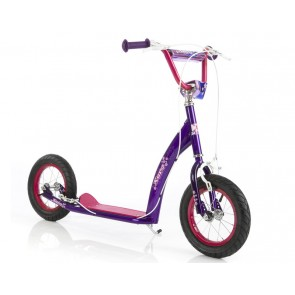 Eurotrike Xero 12 BMX Scooter Girls