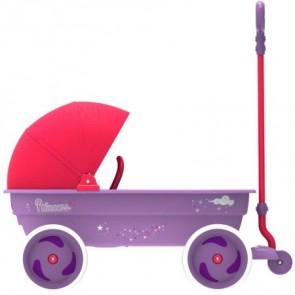 Eurotrike girl Wagon