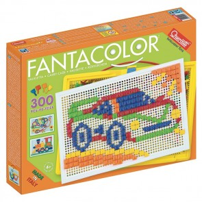 Fantacolour Portable Pegs 300 Pcs