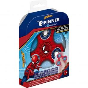 Zuru Marvel Fidget Spinner spider man