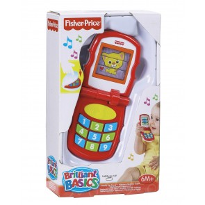 Fisher Price Flip Phone Toys