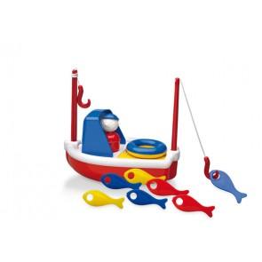 Ambi Fishing Boat kids toy