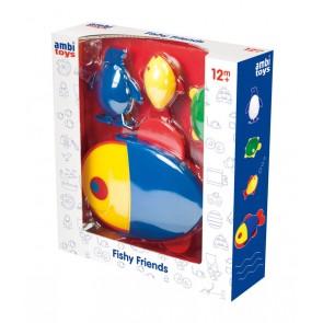 Ambi toys Fishy Friends Toy