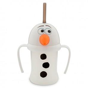 olaf Snowman Kids Cup