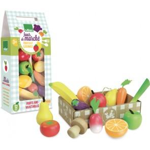 Fruit Vegetable cooking toy