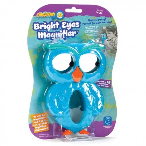 Geo Safari Bright Eyes magnifier