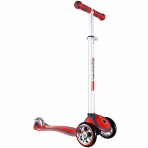 Globber 3 Wheel Scooter Ferrari Limited Edition