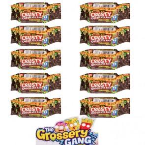 The Grossery Gang Series 1 Blind Bag 10 Packs