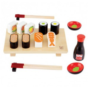 Hape Sushi Japanese Food Toy