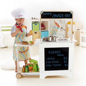 Hape Cook Kitchen Toy