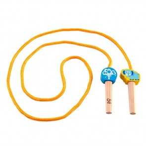 Hape Elephant Skipping Rope