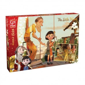 Hape Little Prince Puzzle 24 pieces