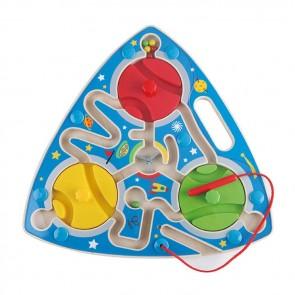 Hape Mesmerizing Maze Toy
