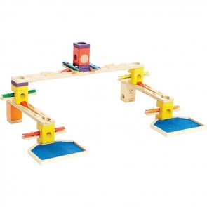 hape quadrilla motion wooden toys