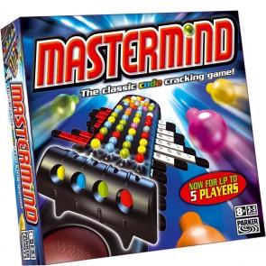 mastermind game hasbro toy