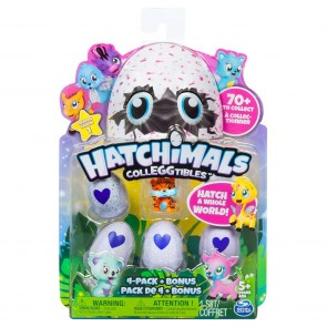 Hatchimals Colleggtibles surprise egg