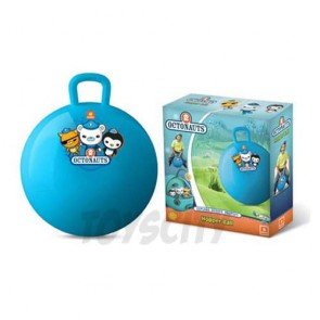 Octonauts - Hopper ball
