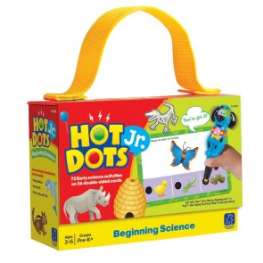 Hot Dots Science Educational Insights