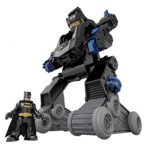 fisher price Imaginext Batman BatBot