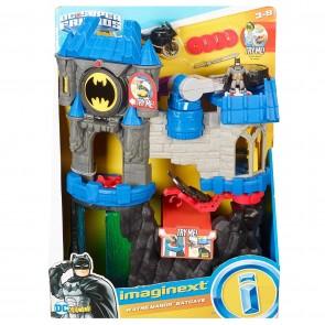 Fisher-Price Imaginext Batman Wayne Manor Batcave Playset