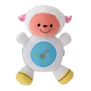 Infantino - LullaBuddy Baby Crib Companion Soother